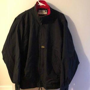 Zero Restriction Golf Outerwear USA Gore-Tex Coat